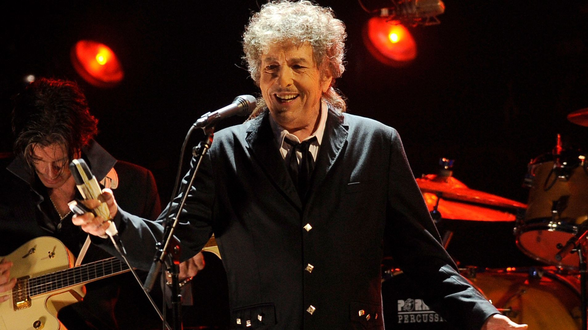With 'Triplicate,' Bob Dylan triples down exploring Great American Songbook