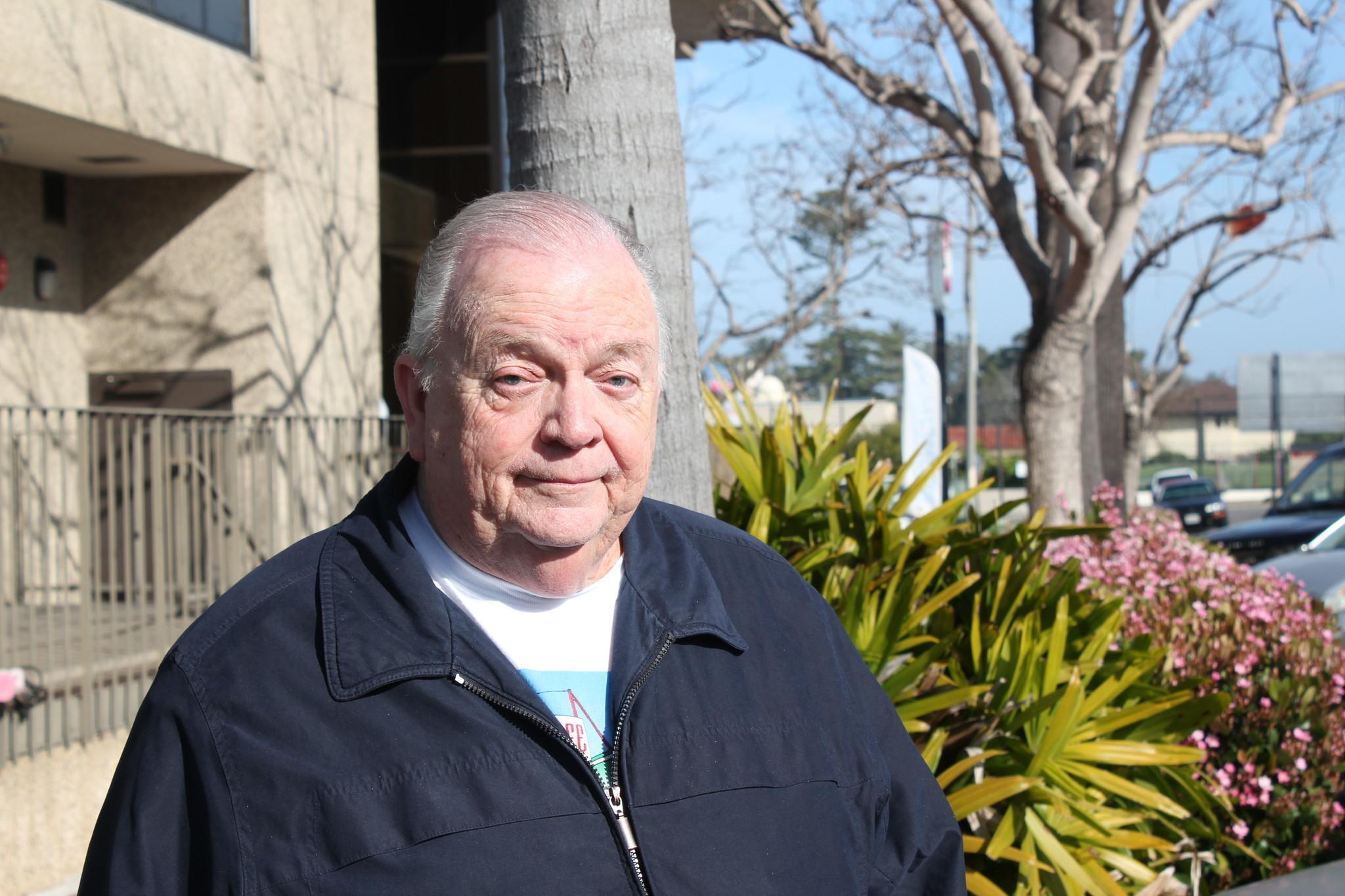 People In Your La Jolla Neighborhood Meet Retired Village Of La