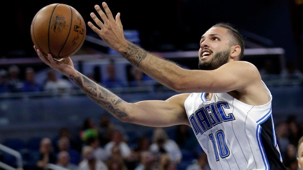 Evan Fournier regaining his form in up-and-down season ...
