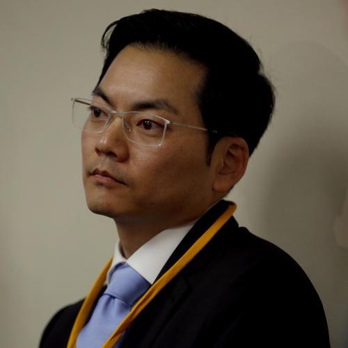 Robert Lee Ahn