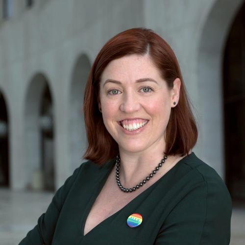 Tracy  Van Houten