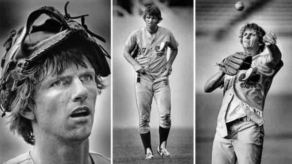 From the Archives: Bill Lee's baseball fashion