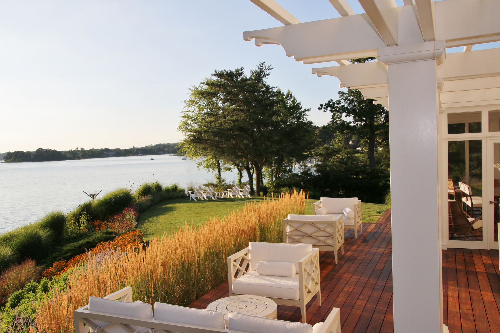 Annapolis Home Leverages Smart Design For Waterfront Living · Baltimore At  Home