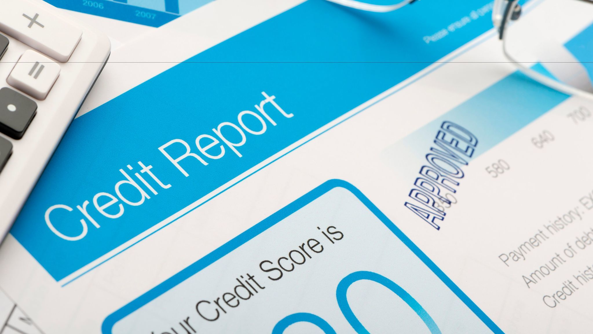 Credit bureau Experian fined $3 million over misleading credit scores