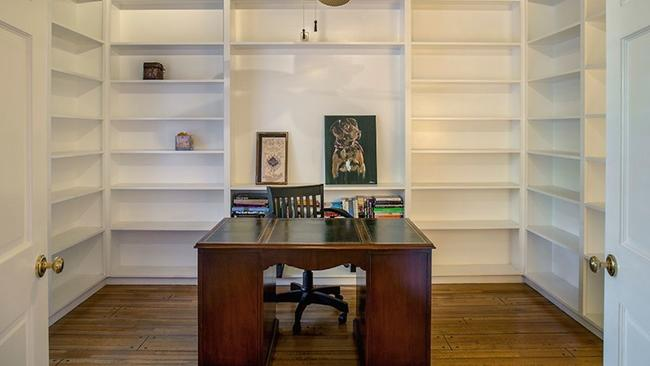 redfin beautiful bookshelves - Styling Bookcases
