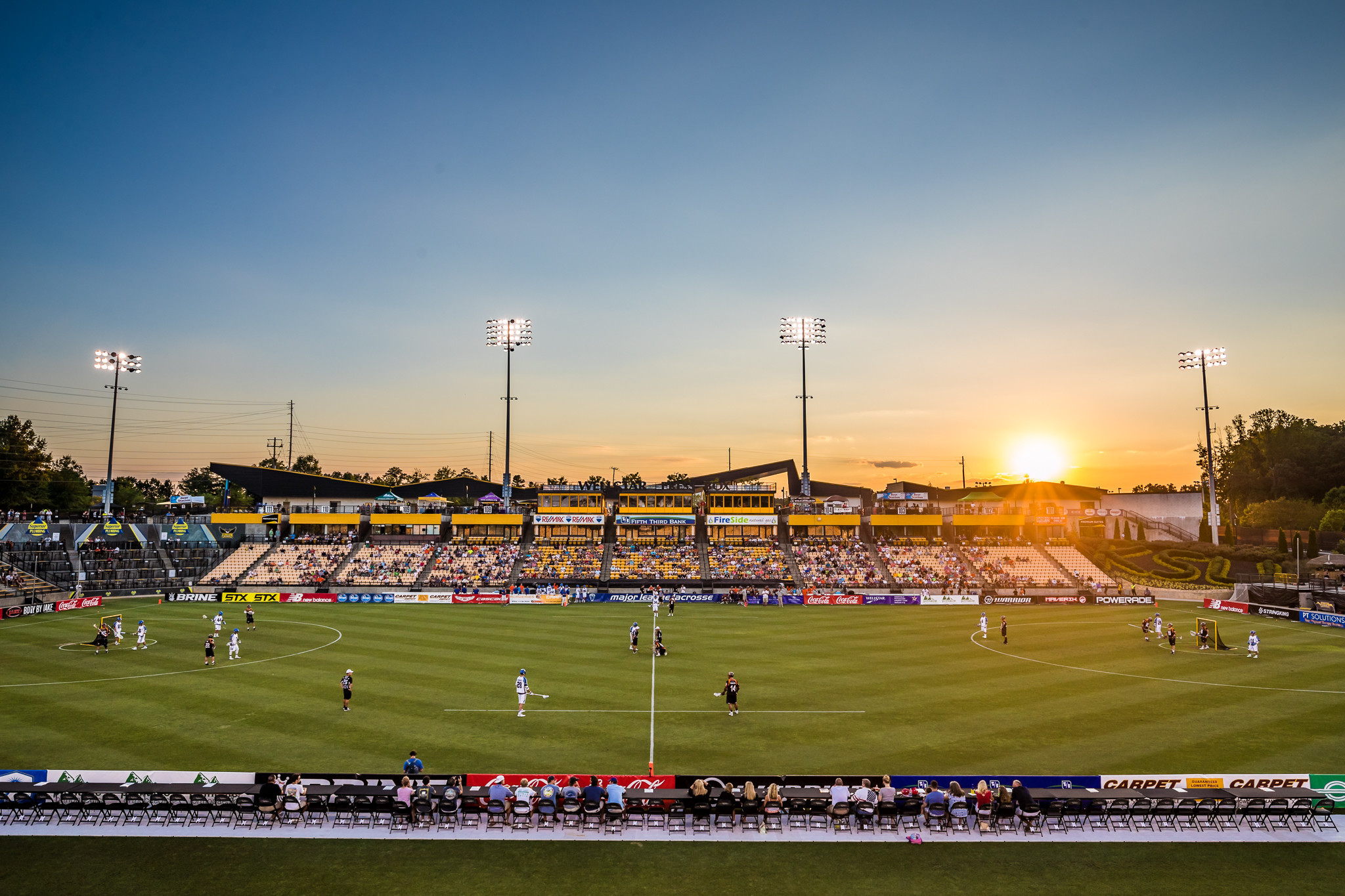 bayhawks want to build stadium on crownsville property