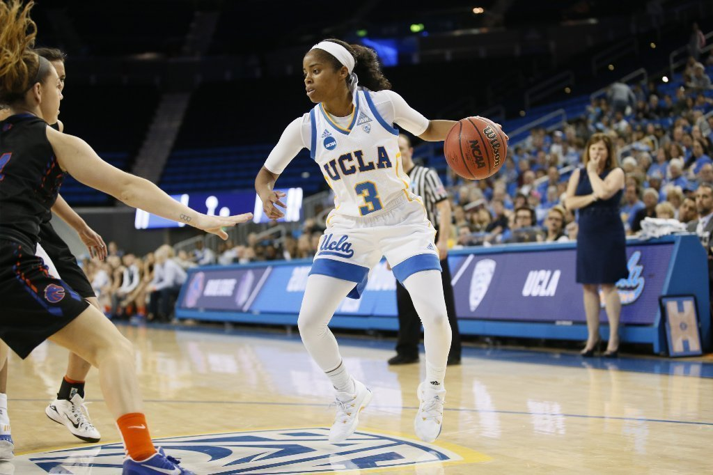 It all starts with point guard Jordin Canada, who leads ...