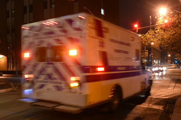 Toddler, man killed in domestic incident in Waldorf, police say