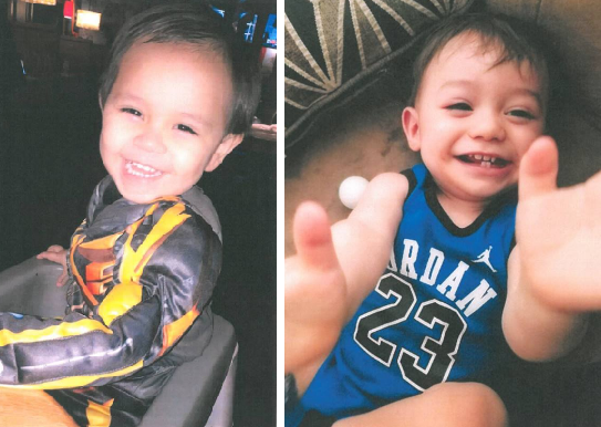 Amber Alert issued after toddlers are abducted during car theft in Riverside County