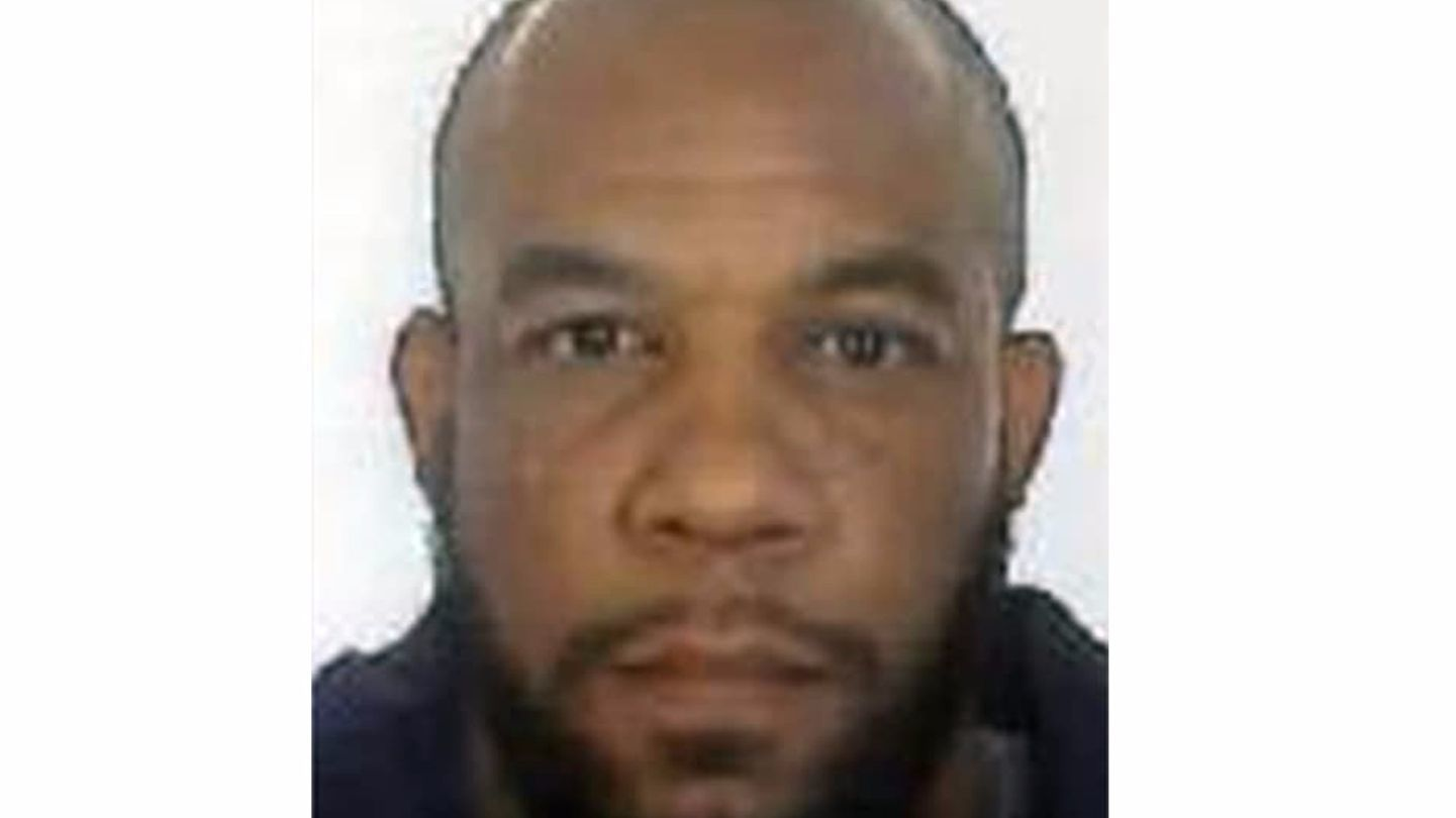 London attacker described as 'laughing and joking' hours before rampage