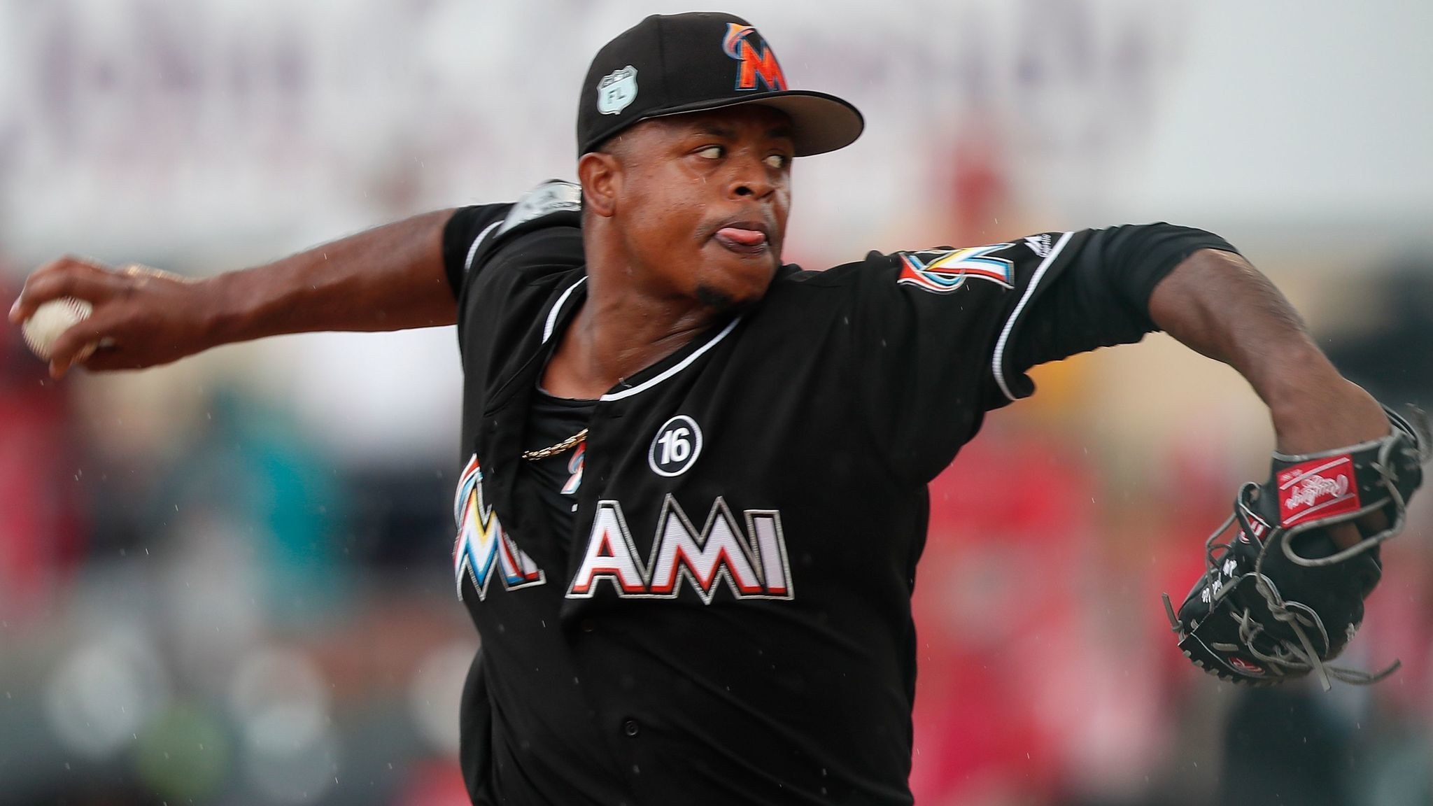 Fl-sp-marlins-volquez-opening-day-20170324