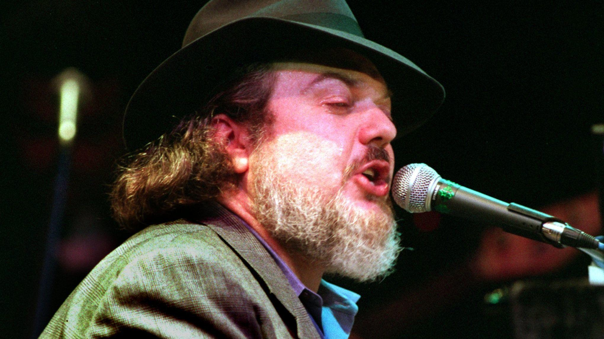 "Dr. John's ""Such a Night"" made Ken Ehrlich's list of favorite road trip songs. (Glenn Koenig / Los Angeles Times)"