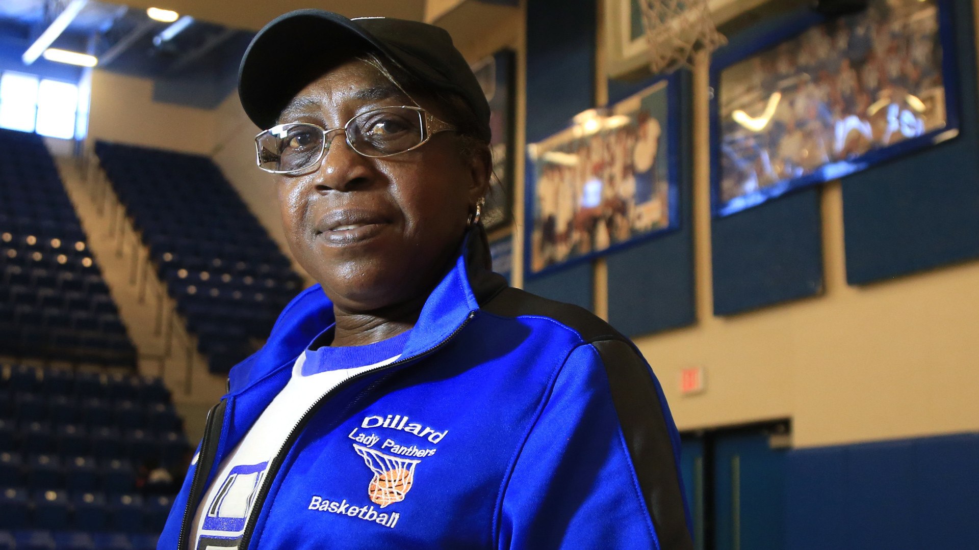 coach mentor and surrogate mom dillard u0027s pinder also becomes