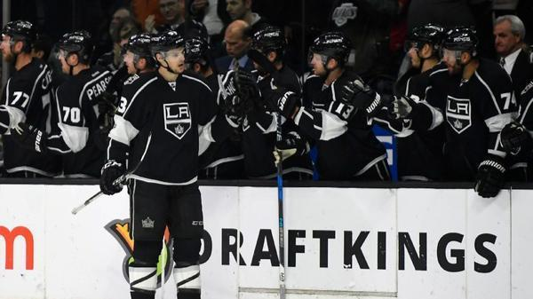 AHL: Jonny Brodzinski Ready To Make Most Of Opportunity With Kings
