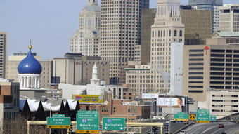 While Most Cities Add People Greater Hartford Population Dips