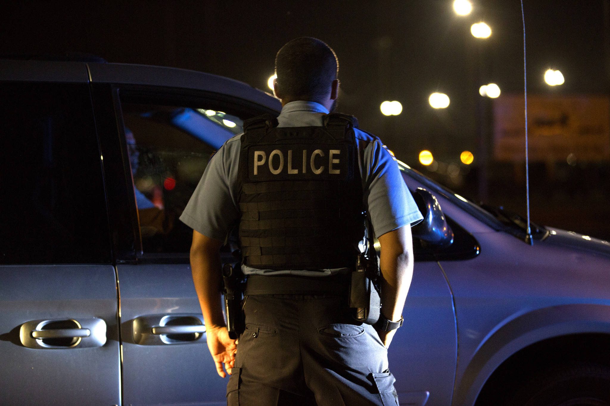 """narrative police frisk search report It was the ppd's way of telling its own story about stop-and-frisk  refer to  randomly stopping people and arbitrarily searching them without cause or reason ,"""" the ppd narration reads  deeply sourced community reporting."""