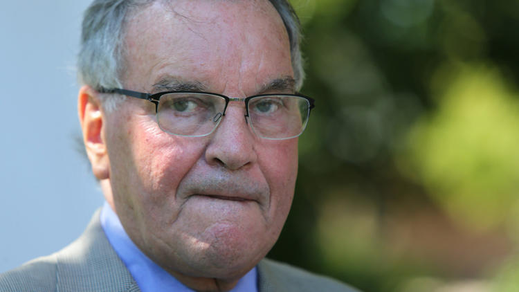Undisclosed medical issue for ex-Mayor Daley raised in Burge-related federal lawsuit – Chicago Tribune