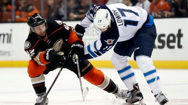 What we learned from the Ducks' 3-1 win over the Jets