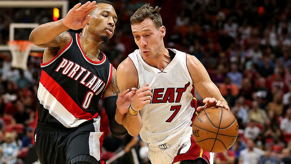 Trending in the NBA: The Heat continue their unlikely march to the playoffs