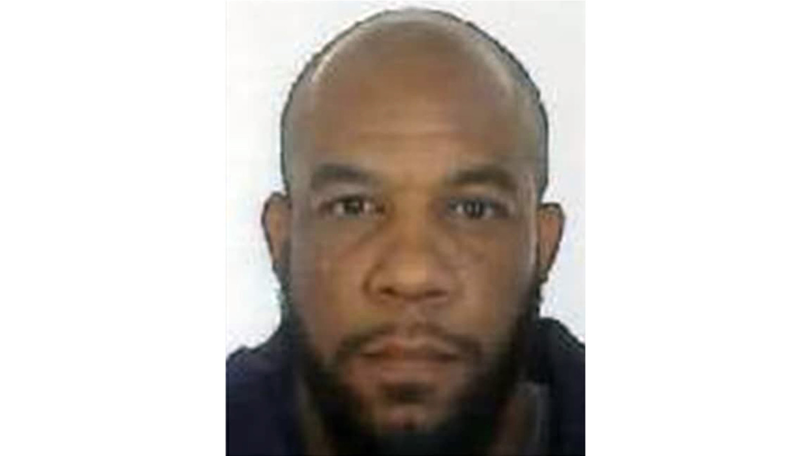London attacker made multiple trips to Saudi Arabia