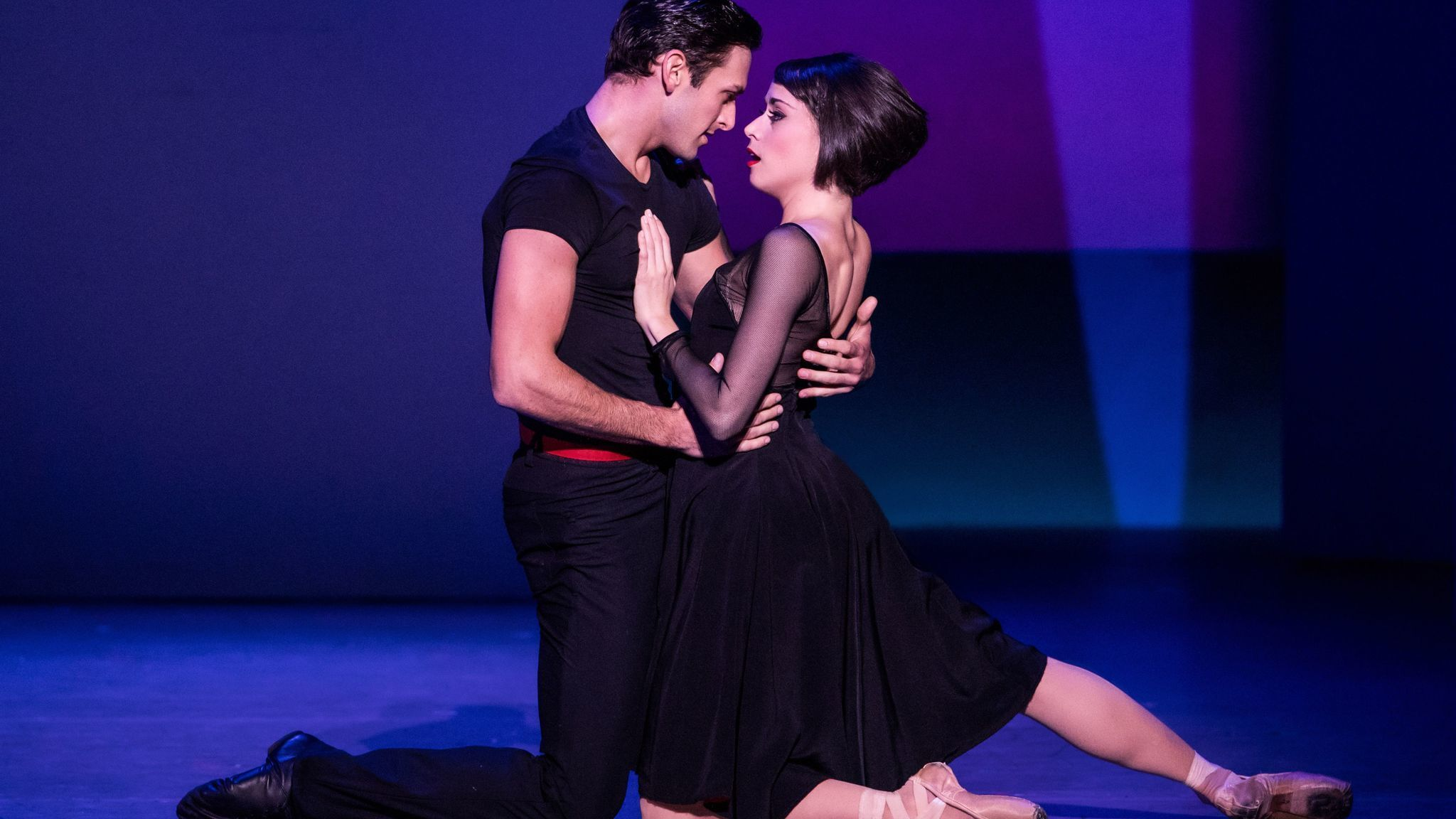 A Hollywood classic, back where it belongs: 'An American in Paris' at the Pantages