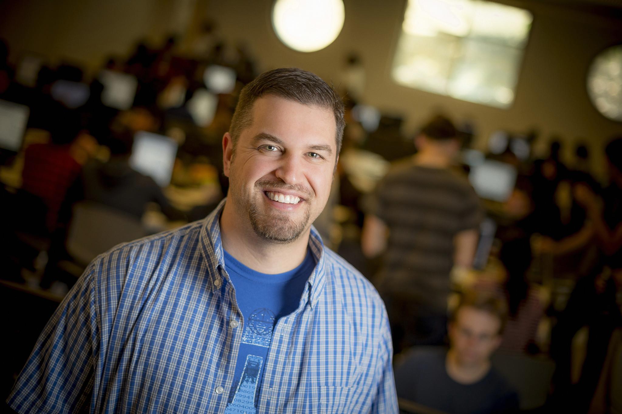 sandiegouniontribune.com - San Diego Union-Tribune - Facebook pioneer donates $75 million to UCSD for data science