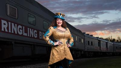 Hampton Roads says farewell to Ringling Brothers