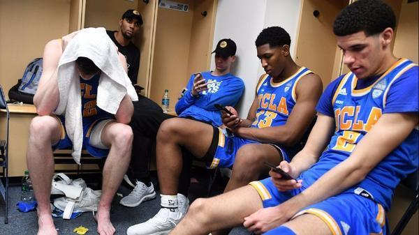 UCLA's basketball future might depend on its family ties