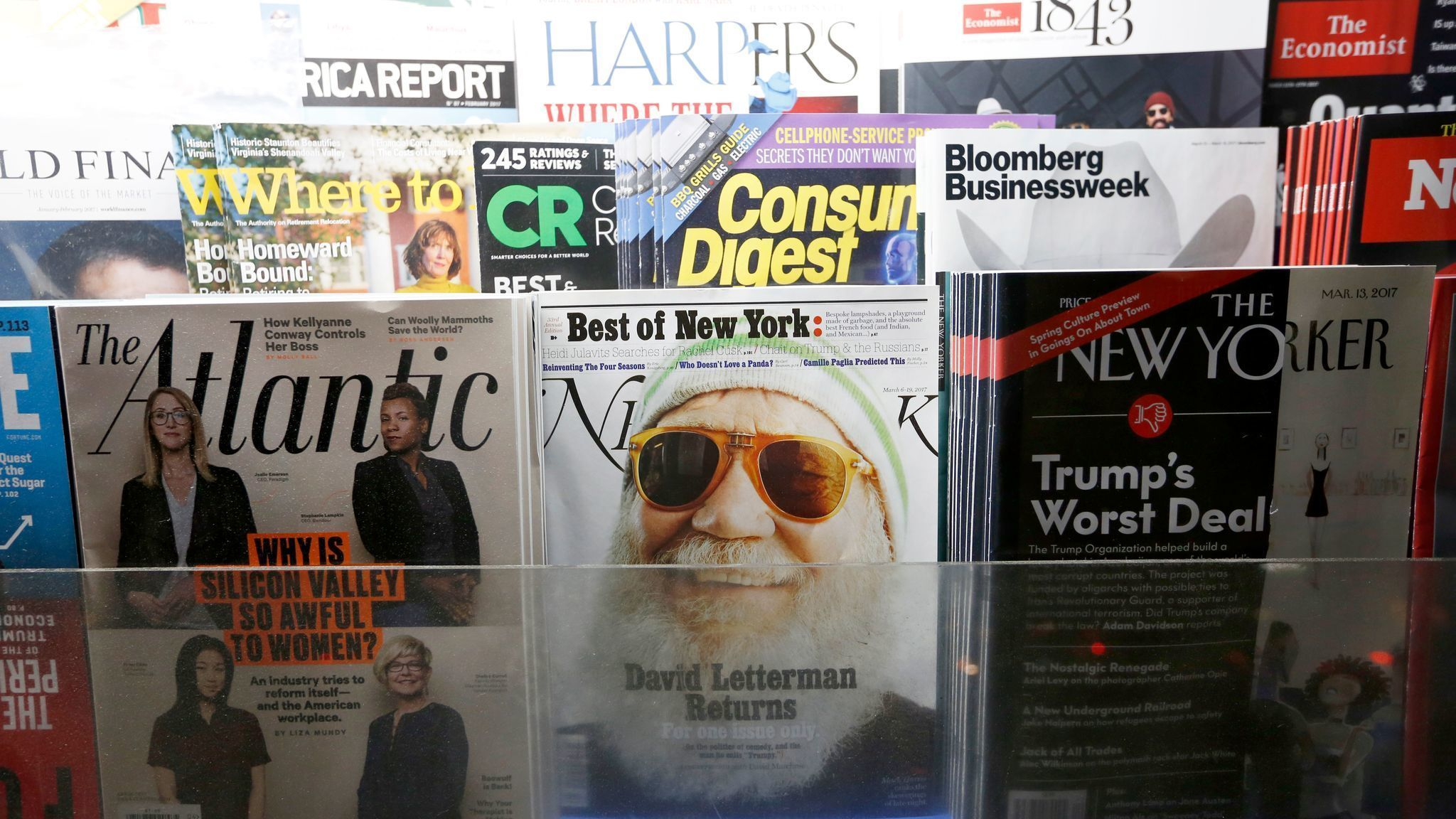 The old magazine scam is alive and well. Here's how to fight back