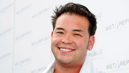 Asian Jon gosselin