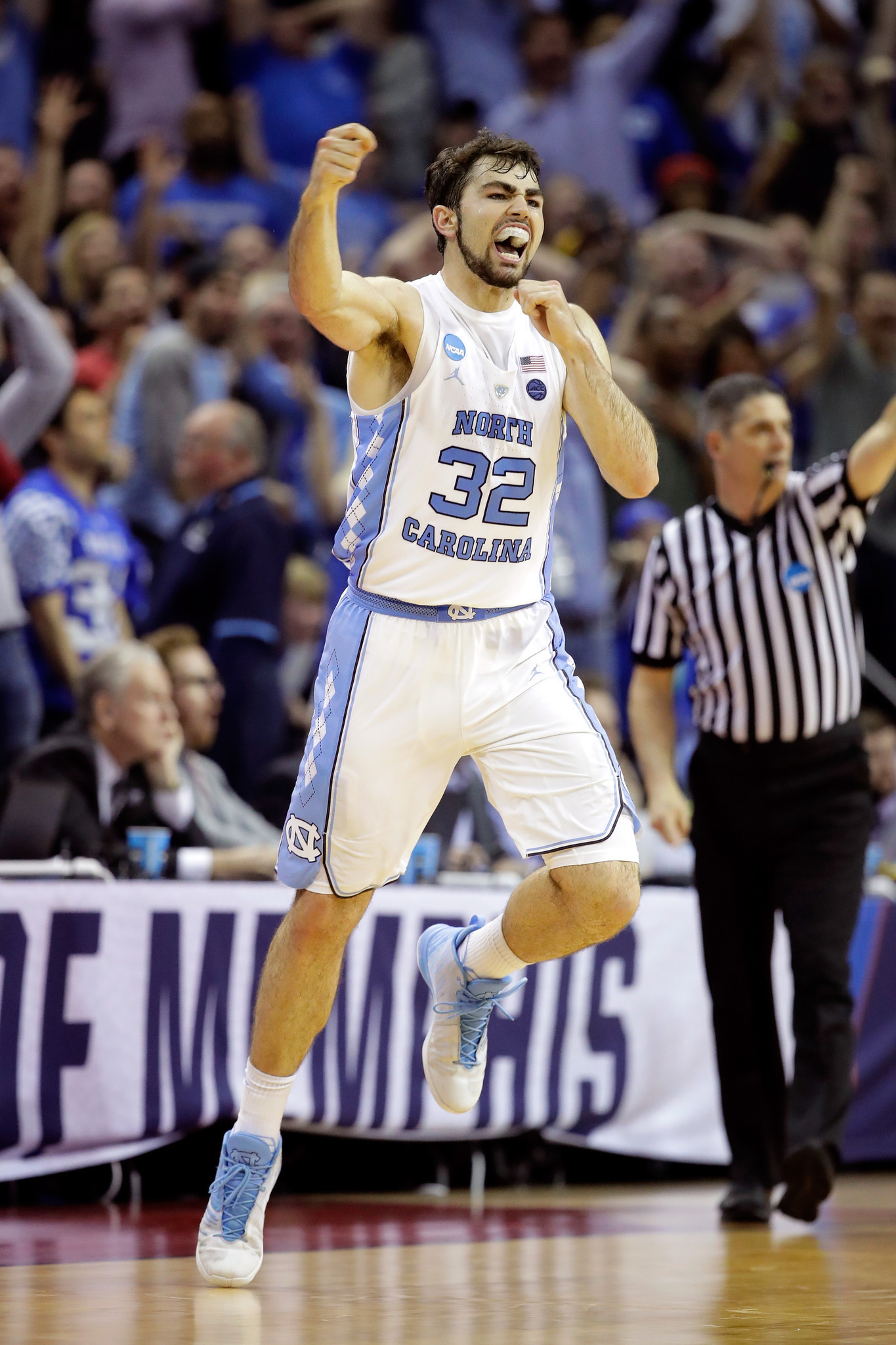 Pictures: How Final Four teams got there - Orlando Sentinel
