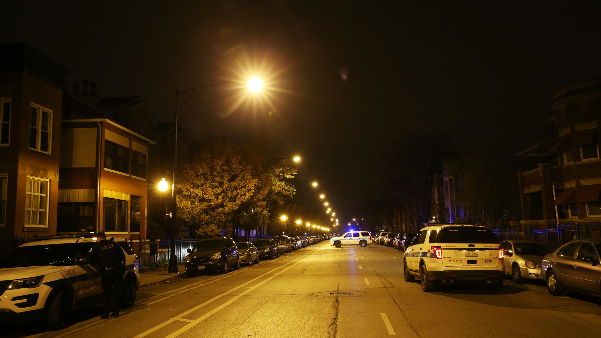 Chicago Chooses Vendor For Massive Streetlight Replacement
