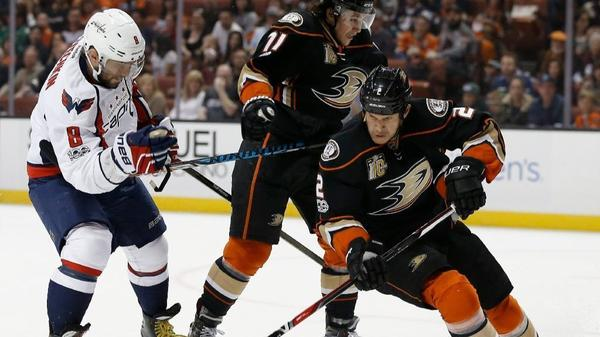 Anaheim Ducks Have Jelled And Are Clicking At The Right Time