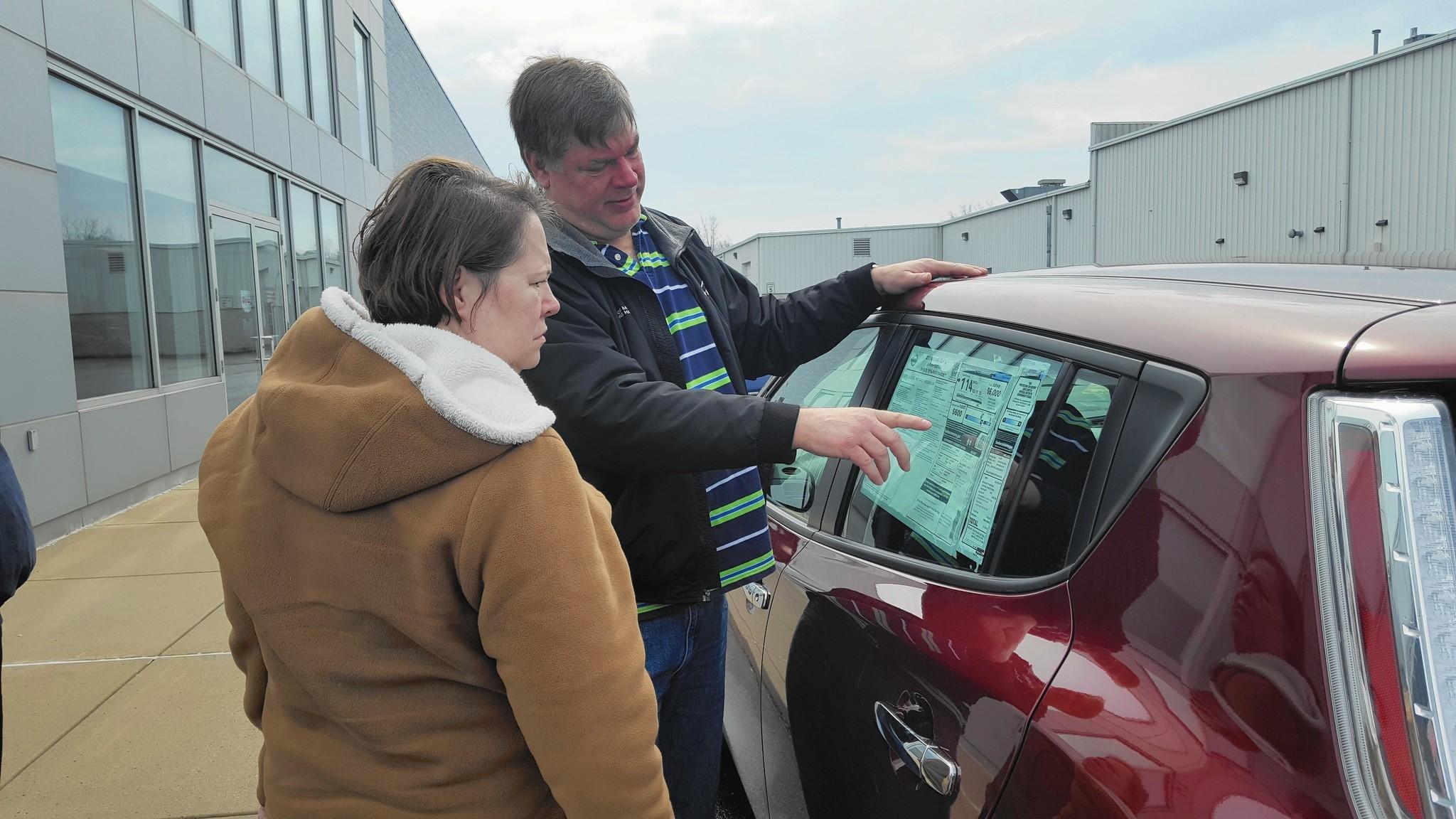 Nipsco Federal Incentives Drive Electric Car Push Post