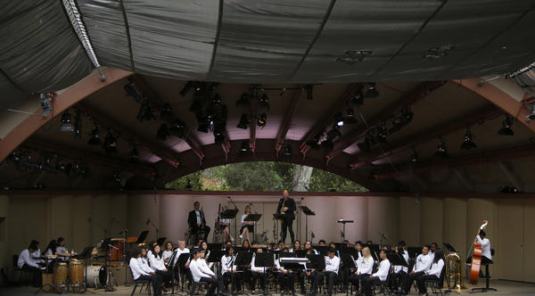 Thank the Pixies (the fruit, not the band) for this deal on tickets to Ojai's classical music fest