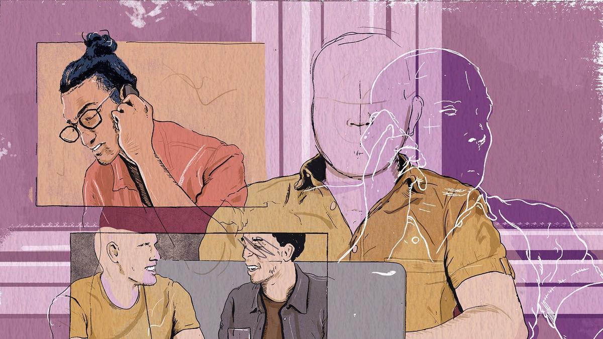 Citas universitarias y gay