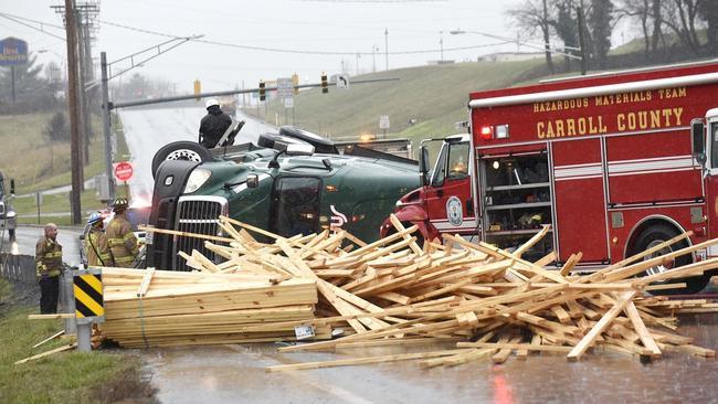 202 best Lumber and Log Trucks images on Pinterest | Semi trucks ...