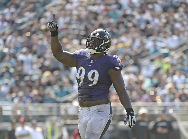 John Harbaugh doesn't deny Ravens have spoken to teams about Jernigan