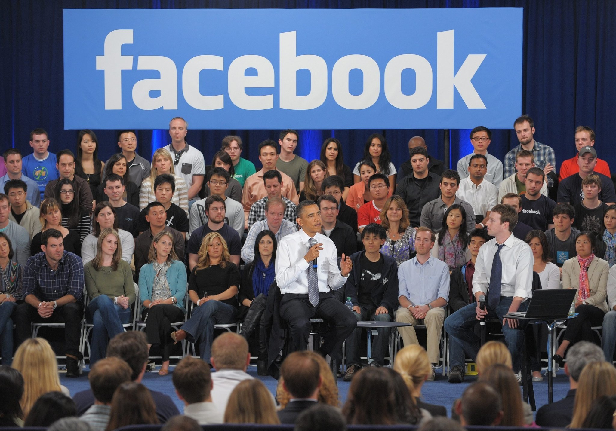 Facebook's political battlefield now gives you a direct line to Congress