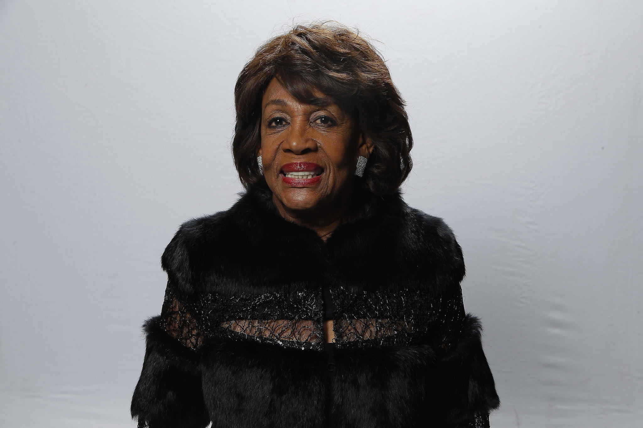 Rep. Maxine Waters. (Kirk McKoy / Los Angeles Times)