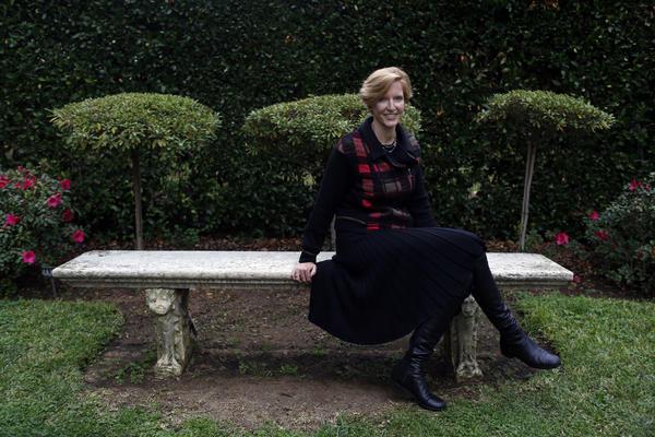 Laura Skandera Trombley (Francine Orr / Los Angeles Times)
