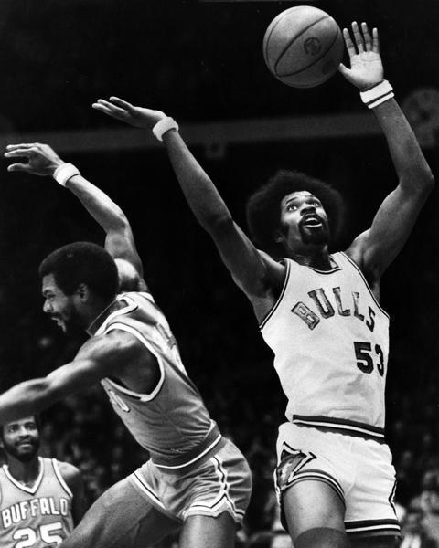 Chicago Bulls Locker Room Passes