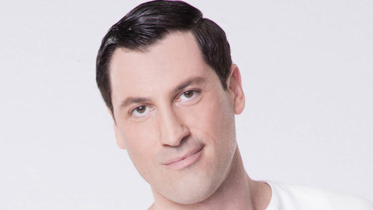 "Maks Chmerkovskiy will be sidelined on ""Dancing With the Stars"" for weeks. (Craig Sjodin / ABC)"