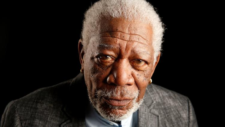 Morgan Freeman to receive SAG Life Achievement Award in 2018
