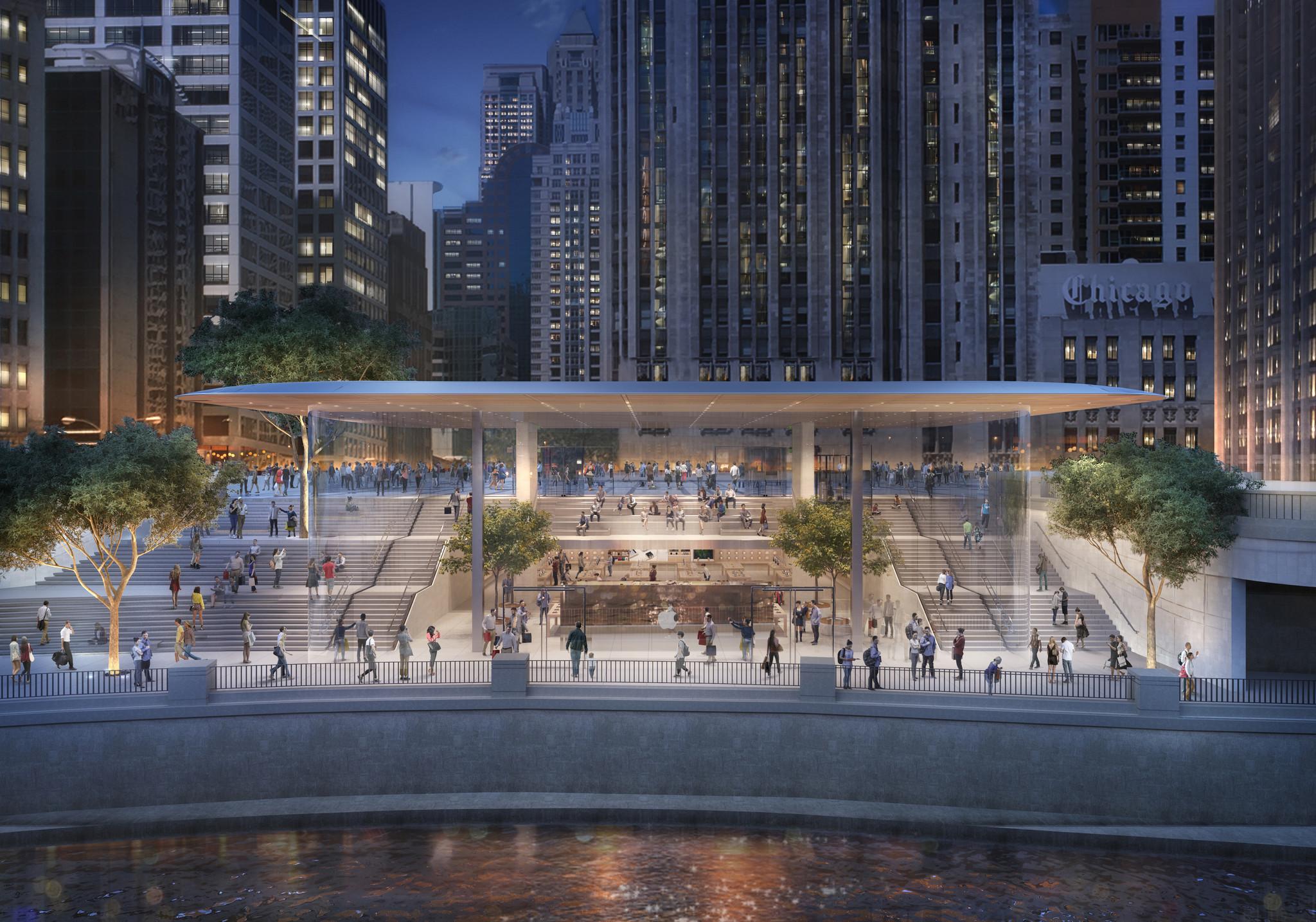 Chicago - svetapple.sk