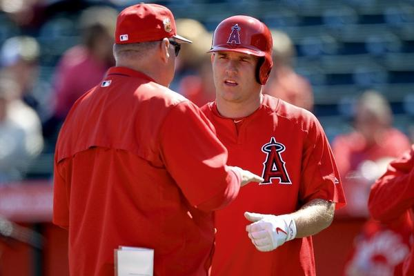 2017 Angels roster: A position-by-position breakdown