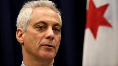 Emanuel moves to loosen gun range restrictions