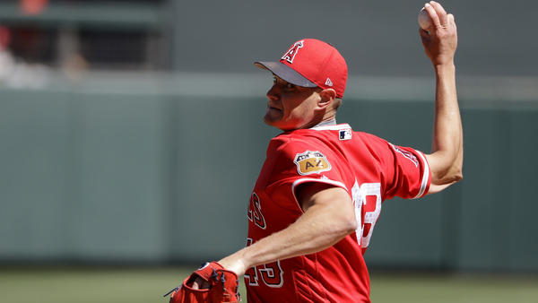 Angels have put focus on defense, but rotation must have quality starts