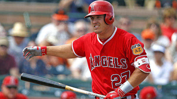 For every Mike Trout in the draft, there are hundreds of swings and misses by the scouts