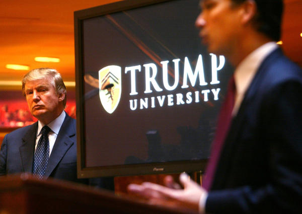 Trump University litigation gears up for final showdown Thursday